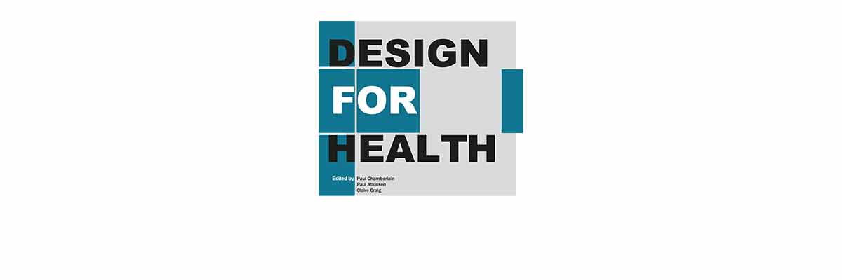 Design For Health Vol 5 issue 1 Apr 2021, edited by Paul Chamberlain